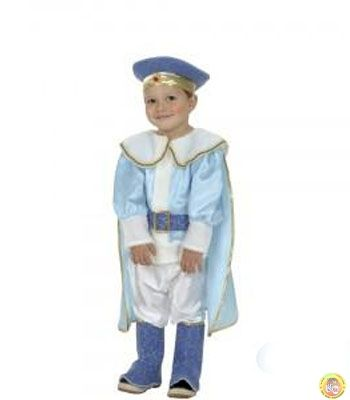 Детски костюм-Принц М размер