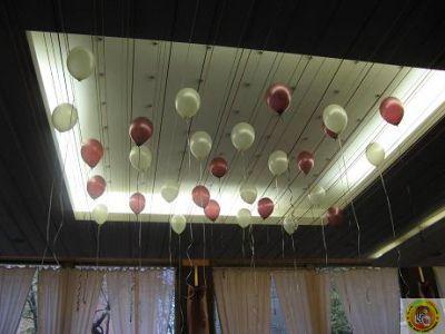 Балони с хелий
