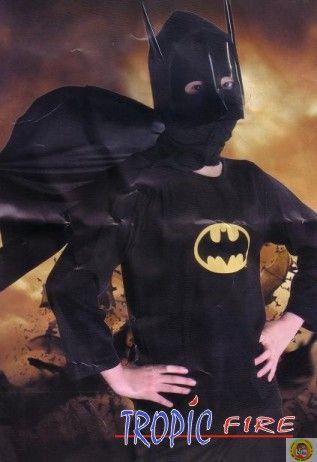 Детски костюм Батман L размер
