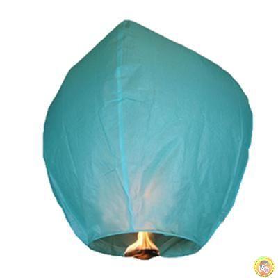 Летящ фенер-син-100см