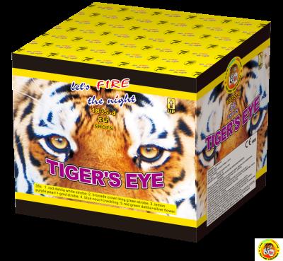 Пиробатерия Tiger's Eye 1835-4