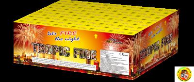Пиробатерия Tropic Fire 7138-1